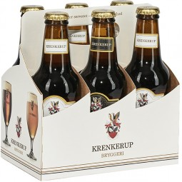 Krenkerup 6 pack 25cl