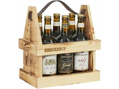 Krenkerup wood 6 pack 25cl